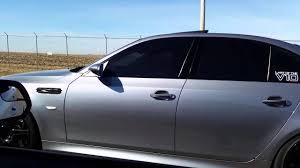 2015 Mustang GT vs. 2006 BMW M5 V10 - YouTube