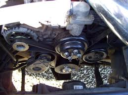 HOW TO: Change A Serpentine Belt on a 1994-2003 2.2L Chevy S-10
