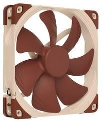 Система охлаждения для корпуса <b>Noctua NF</b>-<b>A14 5V</b> — купить по ...