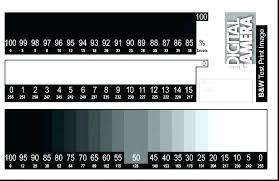 Color Printer Test Page 276 Laser Printer Test Page Colour Marvelous