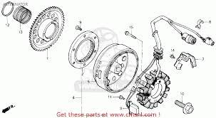 honda foreman 450 carburetor diagram wiring diagram database honda trx250 fourtrax 250 g usa alternator