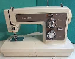 Kenmore Model 1914 Sewing Machine