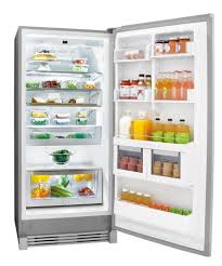 Largest Capacity Refrigerator Electrolux Icon E32ar75jps 32 Inch Professional Series Counter