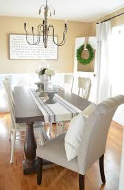 Best Home Decor Dining Room Images On Pinterest - Formal farmhouse dining room ideas