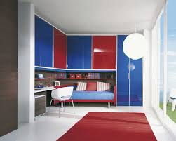 boys bedroom. Excellent Boys Bedroom Design Ideas And Enchanting Red Blue Childrens Images White Bedding
