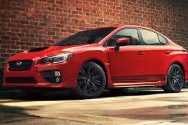 2015 Subaru WRX Features and Specs Announced - Super Street