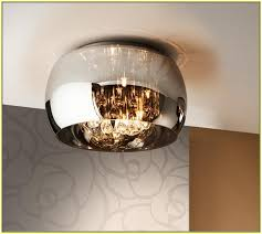 contemporary flush ceiling lights uk