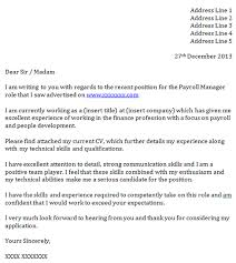 product owner cover letters payroll manager cover letter example icover org uk