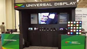 Oled Quote Awesome OLED Tech Leader Universal Display Beats Q48 Goals Will Pay Dividend