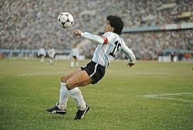 Argentina football legend Diego Maradona dies aged 60 | Wetherby News