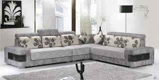 2018 ultra modern sofas set for living room