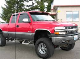 Pickup 99 chevy pickup : Lifted Truck For Sale - Cheap 1999 Chevrolet Silverado - $8,995 ...