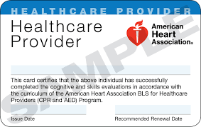 how to get a replacement card fun cpr cl first aid