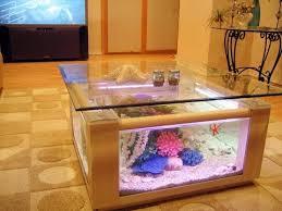 fishtank furniture. Coffee Table Design Aquarium | Fish Tank Decorating Ideas. Furniture Interior Fishtank G