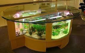 office aquarium. From Awesometens.com Office Aquarium