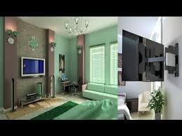 LED TV Ideas in Bedroom Latest Design Ideas of Bedroom TV YouTube