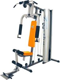 Muscle Solid Home Gym Gym
