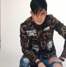 Vhong Navarro New Hairstyle Forever Vhonganne Teamvhanne Twitter