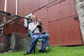 Writer Bob Tarte pokes fun at life, himself in pet-centered ...