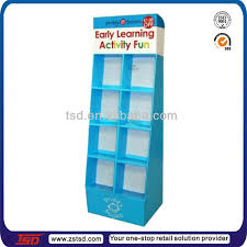 Wooden Book Stand For Display Tsdw100 Wholesale Retail Shop 100side Floor Book Display Shelf 81