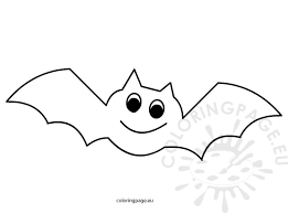 Small Picture Bright Idea Halloween Coloring Pages Bats 18 Bat Coloring Pages
