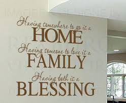wall sayings vinyl wall sayings about family family wall decals kitchen wall sayings decor wall sayings