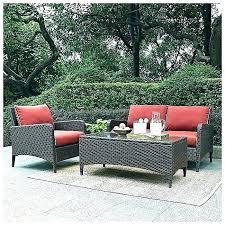 palm harbor wicker furniture patio furniture post palm harbor brown outdoor wicker trash bin crosley