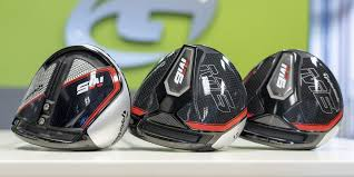 Review Taylormade M5 And M6 Driver Woods The Golftec