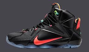 lebron james shoes 12. nike-lebron-xii-12-data lebron james shoes 12 e