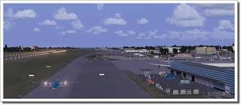 Fs9 Aerosoft Luxembourg Airports Ellx Charts