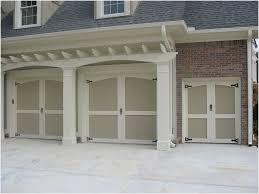 garage cool garage door trim ideas 9 stunning opener installation pics how much to garage cool
