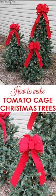 Outdoor Christmas Decorating Best 10 Outdoor Christmas Decorations Ideas On Pinterest