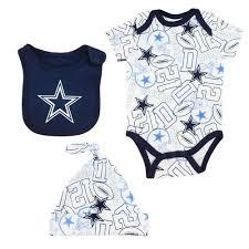 Dallas Cowboys Baby Clothes