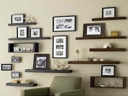 Bluegate Floating Glass Shelves Simple Shelf Lighting DIY Black Glass Corner Floating Shelf