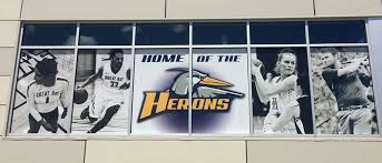 maximize the window space at your facility with window graphics window graphics along with window wraps and door wraps are a glass friendly way to