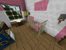 Glamorous How To Make An Awesome Bedroom In Minecraft 35 On House Decoration  With How To