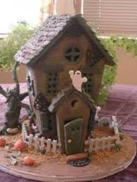 check out our top haunted house cakes luckily you can enjoy these spooky sweets check haunted house
