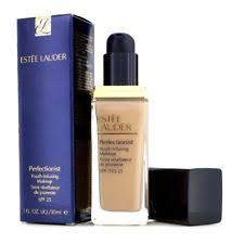 estee lauder perfectionist youth infusing makeup spf25 2c2 pale almond 30ml