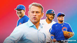 Chicago Cubs: 2021 MLB Trade Deadline ...