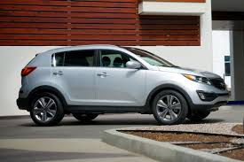 2016 Kia Sportage SUV Pricing - For Sale | Edmunds