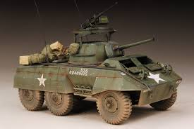 Light Armored Car M8 Details About Award Winner Built 1 35 Us Army M8 Armored Scout Car Greyhound Accessories