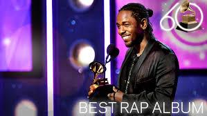 Kendrick Lamar Wins Best Rap Album For Damn Grammy Com