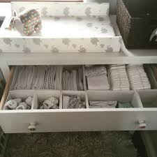 Ikea Skubb Boxes For Nursery Drawers
