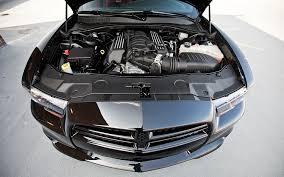 2012 Dodge Charger SRT8 - Editors' Notebook - Automobile Magazine