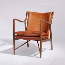 tan leather chairantique style uk solid wood lounge chair leather chair wood back