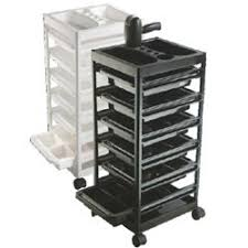 Salon Trolley Wholesale Trader from Pune