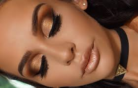 do you guys want me to see my vlog from london next d best makeup tutorialsmakeup tutorial videosmetallic