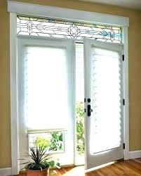 back door window curtain back door window curtain ideas garden curtains door curtain rods magnetic rod