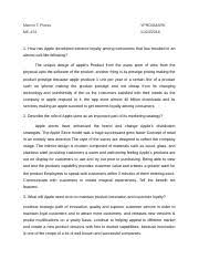 uniassignment com the casio was established marketing essay the 1 pages apple
