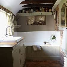 Small Country Bathroom Designs Inspiring well Country Style Small